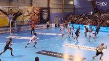 Le résumé de la défaite du PAUC Handball face à Nantes lors de la 26e journée de D1