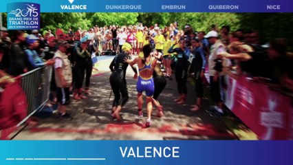 #GPFFTRI 2015 - Valence - Grand Prix de Triathlon pour la recherche sur le cancer