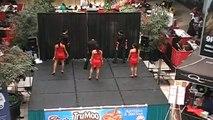 Rabiosa Dance =D