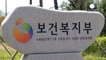 Sud Corea, sale a 87 il bilancio dei contagi da virus Mers