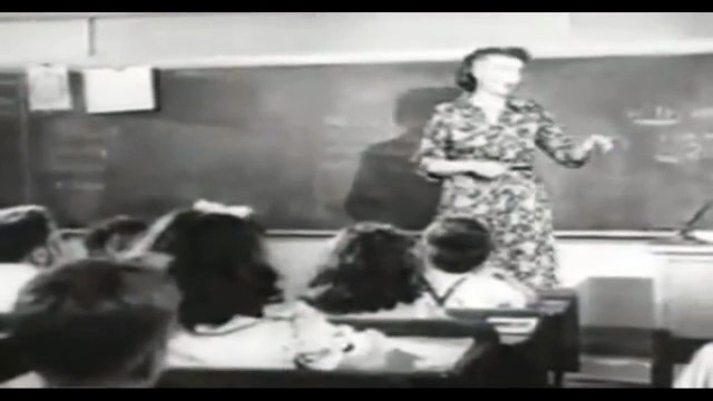 1950s Time Traveling Teacher Evidence A Hoax