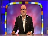 Harry Hill's TV Burp - Too Delicious