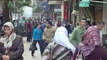 تقرير مميز لـ فاطمة التريكي: غياب صلاة الجمعة عن مئات المساجد والزوايا في مصر