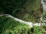 Worlds Most Dangerous Road, Bolivia