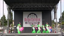 Misty Memories [Asian Cultural Festival 2015]