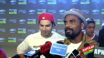 Choreographer Remo D'Souza Appreciates Varun Dhawan For His Dance Performance In 'ABCD2'