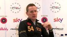 Sir Bradley Wiggins breaks World Hour Record