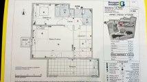 A louer - Appartement - St Raphael (83700) - 3 pièces - 73m²