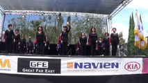 Besame Beo Beo , 5-16-2015 Korean Culture Festival in Irvine
