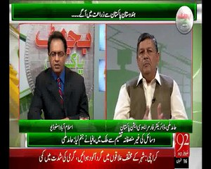 Budget Pakistan  03 June 2015 (03-06-2015)
