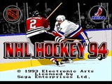 NHL Title Screen Music (Genesis)