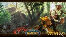 World of Warcraft - Darnassus