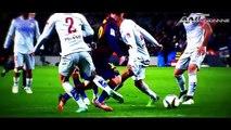 Lionel Messi ● All Skills, Assists, Passes, Tackles & Goals ● 2015 HD