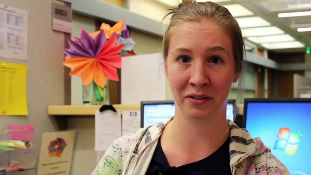 ITS Student Employee - What it's like to work for Information Technology Services (ITS)