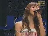 Fujimoto Miki - Iihi Tabidachi (TV)
