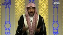 البكاء من خشية الله - الشيخ صالح المغامسي