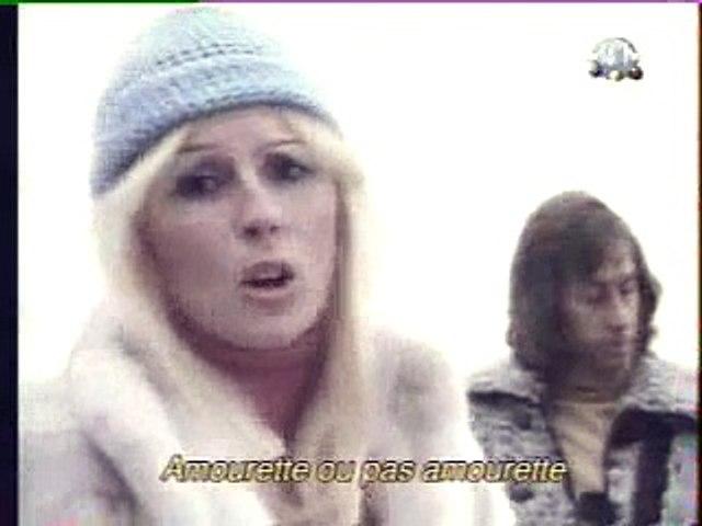 """French & Saunders """"C'est la Vie"""""""
