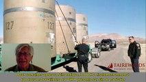 Fuite du site d'isolement de déchets nucléaires du Nouv. Mexique - A.Gundersen 06.03.14