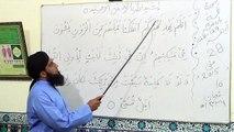 Dars-e-Quran by Professor Abdul Ghafoor Najam: Surah Taha (Ayat No. 128-129)