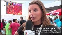 Lausanne in Motion - 1er Festival International du Sport Universitaire, une grande fête à Lausanne