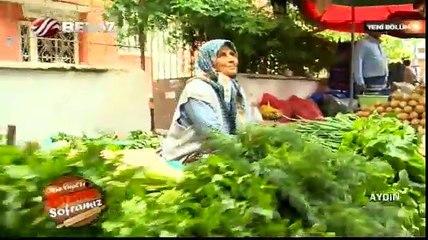 Nur Viral ile Bizim Soframız 08.06.2015 Aydın