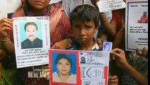 Marcas de ropa se comprometen a mejorar seguridad en fábricas de Bangladesh en medio de protestas