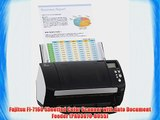 Fujitsu Fi-7160 Sheetfed Color Scanner with Auto Document Feeder (PA03670-B055)