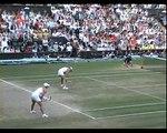 Samantha Stosur & Rennae Stubbs vs Serena & Venus Williams final 2 Wim 2009