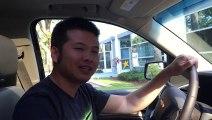 2015 Suburban Navigation Interface