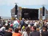 Concert at Sea 2008. Milow, Krezip, Blof & Counting Crows