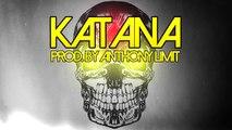 Hard Trap Beat Instrumental   2014 New Katana Rap   HipHop Beat Prod  By Limit Beats Free