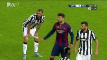 Gol Neymar Juventus Barcellona telecronaca Caressa Italia Germania 2006