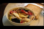 Dinner with French Philosopher, Jean-Paul Sartre -- Shimer College Video Blog