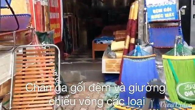 Giới thiệu cửa hàng Đại Lý Phân Phối Chính Thức Chăn Ga Gối Đệm Dũng Chi