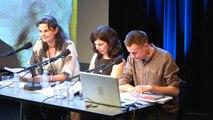 A quoi joue Raymond Queneau ? un Nouveau festival 2015 / La parole en jeu  - le 7 mai 2015