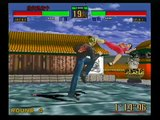 [PS2] Virtua Fighter 2 (Sega Ages 2500 Series Vol. 16)