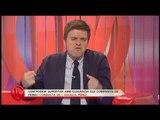 TV3 - Divendres - Marc Giró: com gestionar amb elegància la convivència amb els companys d'ofici