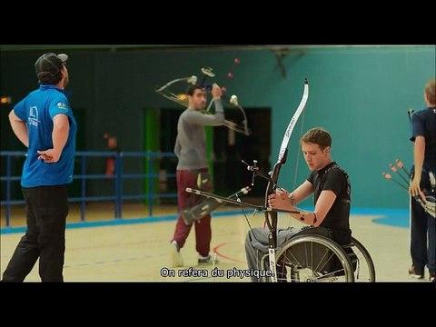 """""""De bonnes sensations"""" : Grand prix - Festival Cinéma et Handicap 2015"""