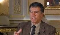 VOILA POURQUOI SARKOZY VEUT FINIR AVEC LE REGIME KADHAFI BIENTOT L IRAN?