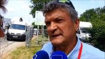Bernard Thévenet - avec MTN-Qhubeka, le cyclisme européen a de nouveaux challengers
