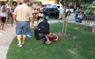 Violences policières contre des Noirs aux Etats-Unis : cinq arrestations marquantes