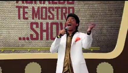 Agnaldo Te Mostro Show