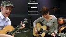 La Bamba - Los Lobos Guitar Lesson - BA15