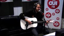 The Vaccines - Like a Hurricane (Neil Young) - Session acoustique OÜI FM