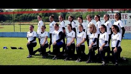 Equipe de France de Softball