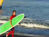 Longboard Surfing-Longboard Habit DVD...Chad Marshall