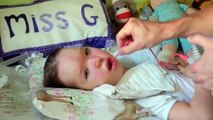 Cough Assist Routine | Spinal Muscular Atrophy (SMA)