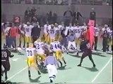 St Ignatius vs Glenville 2003