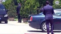 Renzi incontra il Primo Ministro del Giappone, Shinzo Abe