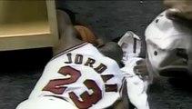 """2011 NBA Finals Commercial - """"Michael Jordan"""""""